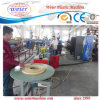 Hot Stamping Online PVC Edge Banding Production Line 600mm