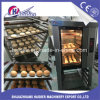 Gas&Electric Countertop Convection Oven