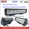 Double Row 10W CREE Driving LED Light Bar for Vehicle