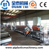Qt500 Plastic Recycling Machine for PE PP Film Washing