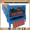 Steel Tile Roll Forming Machine
