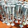 Adjustable Building Shoring Steel Props for Construction