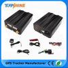 Anti Robbery/Anti Theft Vehicle GPS Tracker with Bluetooth Car Alarm