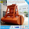 Bulk Cargo Handling Port Equipment Solution for Barge