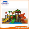 Newest Style Outdoor Plastic Playground for Children