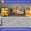 PLC Steel Auto Bending Machine /Stirrup Bender to Cut & Bend in One Operation