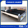 Metal/Nonmetal Materials CO2 Laser Cutting Machine for Advertising Crafts