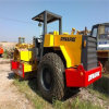 Used Dynapac Single-Drum Roller (CA30D)