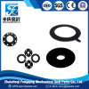 Flange NBR Rubber Molded Door Gasket
