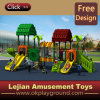 Lovely Beautiful Simple Style Animal Tree Children Outdoor Playset (X1506-7)
