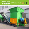 Strong plastic shredder machine sale