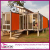 Prefabricated House Container House for Temporary House/Office