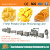 Ce Standard Semi-Automatic Fresh Potato Chips Making Machine