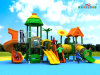 2016 Mutifunction Outdoor Playground, Outdoor Playgrounds, Kid Playground Kl-2016-014