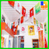 Digital Printing Sports Flags Promotion Flag Banner