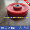Plastic V Pulley with Steel Bearing for Window and Door