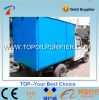 Truck Mounted Transformer Oil Recycling Plant with Regeneration Column for Outdoor Use (ZYD-M-200)
