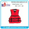 Marine and Water Entertainment Protectional Life Jacket