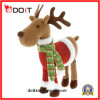2017 Holiday Plush Santa Christmas Gift Reindeer Stuffed Soft Plush Toy