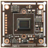 4MP/5MP HD Sony Utc Square CCTV Camera Board
