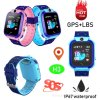 Ce&RoHS Approval Waterproof GPS Tracker with Real-Time Tracking H3