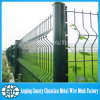 PVC-Coated Euro Wire Fence in Factory Price