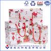 Custom Christmas Cartoon Paper Bag, Commercial Paper Gift Bag