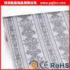 Self Adhesive PVC Wallpaper with Flower Design High Quality Cheap Price PVC Film