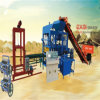 Hydraulic Brick Machinery