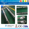 High Speed Steel Screw Component for Extruder