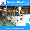 Plastic PVC Hollow Board Wall Panel Production Line