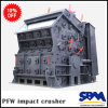 Supplier Movable Pebble/Ballast Crushing Plant Process Flow/Flowsheet