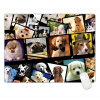 Laptop Computer Mats Large Gaming Mouse Pad Desktop Mat Ultra Thick 3mm