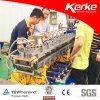 Separated Layout Plastic Twin Screw Extruder with New Craft