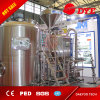 Stainless Steel or Red Copper Commercial Beer Brewery Equipment Hotel Equipment for Sale