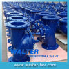 Long Body Automatic Control Valve