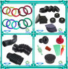 Custom Made Silicone EPDM NBR Viton Rubber Products
