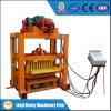 Multi-Purpose Qtj4-40 Vibrating Concrete Hollow Block Machine