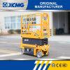 XCMG Hot Sale 6-16 Meters Aerial Work Scissor Table Lift Platform Mobile Electric Hydraulic Self Propelled Scissor Lift Price