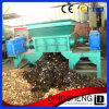 Waste Wood Pallet Shredder Machine for Sale