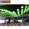 LED DMX Colorful LED Effect Light LED LED Kinetic Ball Light