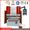 40t CNC Hydraulic Plate Bending Machine