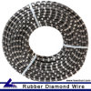Diamond Rope for Stone Quarry Cutting