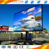 P10 Outdoor Full Color LED Display Screen with High Brightness