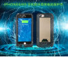 Waterproof Power Bank Battery Charger Case for iPhone