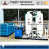 on Site Simple Process Compact Structure Small Footprint Simple Operation Safe Reliable Oxygen Generator Oxygen Bottle Filling System Medical Oxygen Filling Sys