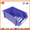 Plastic Warehouse Industrial Storage Stackable Part Bin (ZHpb12)