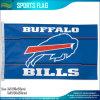 Printed Polyester Buffalo Bills NFL Football Team Logo 3'x5' Flag