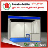 Standard Exhibition Stand with Octanorm System