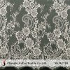 Swiss Voile Lace Fabric for Wedding Dresses (M2230)